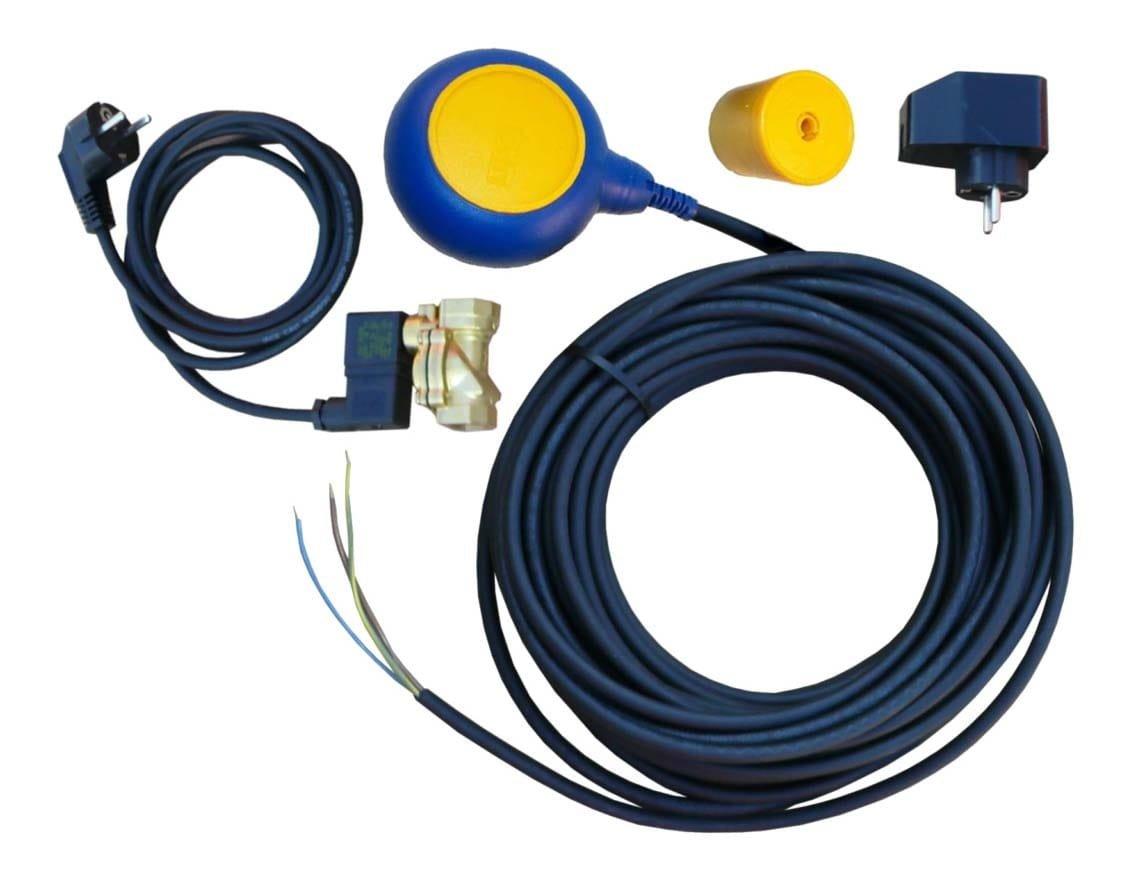 Pompa pływająca Standard do Aquamatic Domestic C/L/HF